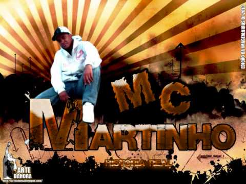 Mc Martinho- Caminho Das Rosas( Ao Vivo No Recife 2011). video