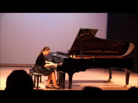 Schumann Abegg Variations