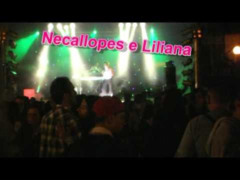 Festas de Travanca 2012.