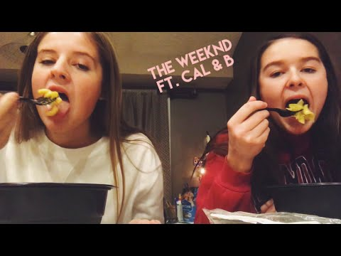 THE WEEKND ft. cal &; b MP3