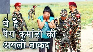 Para Commando - Special Force of Indian Army Documentary