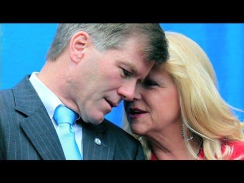 Former Va. Gov. McDonnell given 2-year prison sentence