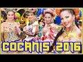 Carnaval de Oruro 2016 Cocanis