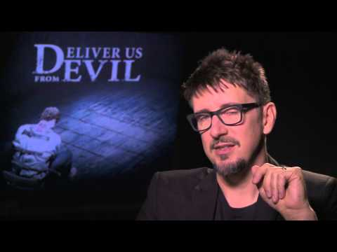 Deliver Us From Evil - Interview: Scott Derrickson  - At Cinemas August 20