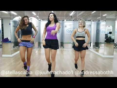 Échame la Culpa - Luis Fonsi & Demi Lovato - QPasso Dance (Coreografia) Dance Video