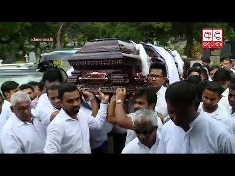 funeral of veteran j|eng