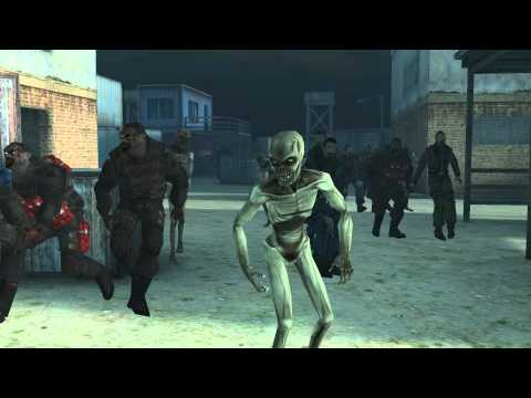 Zombie Objective APK Cover