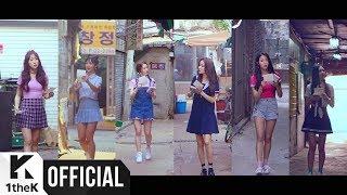 [MV] P.O.P _ Catch You