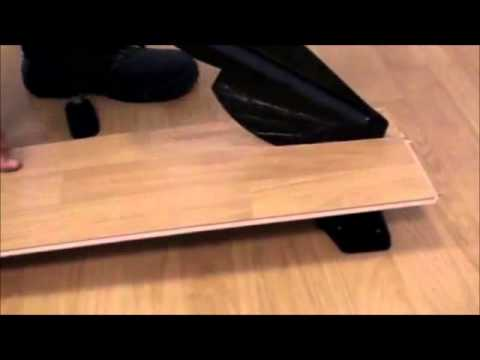 0897 guillotine coupe parquet stratifi laminocut 2 edma youtube. Black Bedroom Furniture Sets. Home Design Ideas