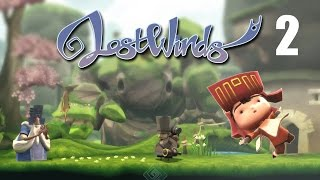 Lost Winds #02 - Deo und Notea