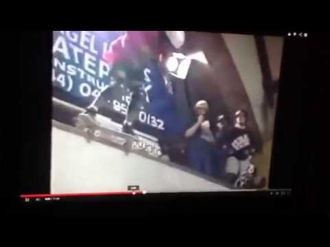 Ketogenic Diet Expert & Pro Skateboarder Stephanie Person In Glasgow Scotland video
