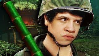 PASSEI O BAMBU NO VIETNAM! - Far Cry 5 (DLC)