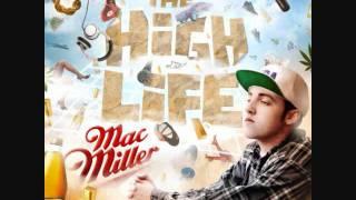 Watch Mac Miller Just My Imagination video