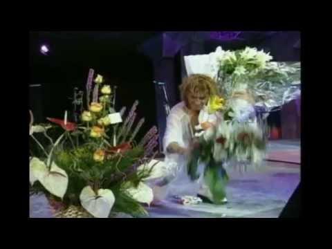 Валерий Леонтьев - супер-шоу По дороге в Голливуд, 1995-96