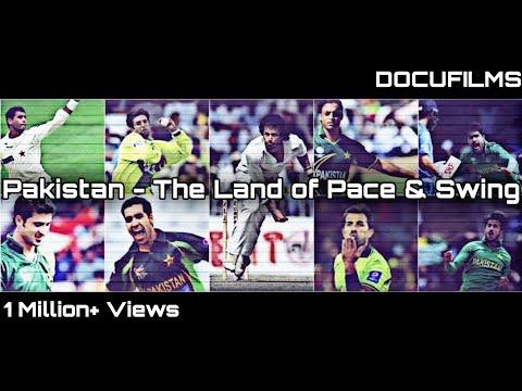 Pakistan - The Land of Swing & Pace thumbnail