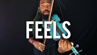 download musica DSharp - Feels Cover Calvin Harris