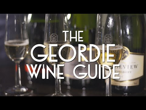 English Wine Special - Part 3: Sparkling Wine