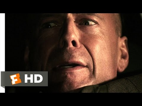 Hostage (5/12) Movie CLIP - The Watchman (2005) HD