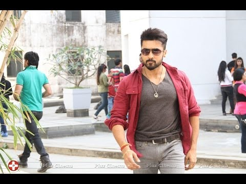 Suryas Anjaan is remake of Rajinikanths Basha?