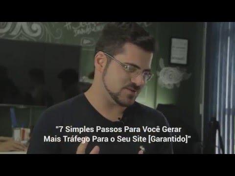 Como Fazer Títulos Matadores Para o Seu Blog - Review da Palestra do Henrique Carvalho