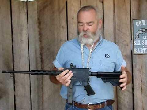 Gunblast.com - Thureon Defense 9mm Carbine