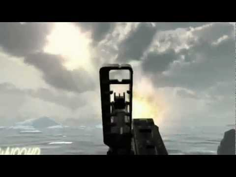 Sunlight Hurts My Eyes Epic Mw3 Gun Sync video