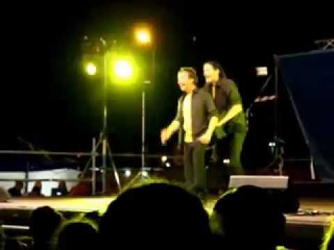 I Senso D'Oppio dal palco di Zelig al palco di Parma!