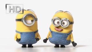 Minions - Stuart & Dave | official teaser trailer (2015) Despicable Me 3