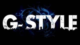 Slick Dogg - Arab Gangsta Style
