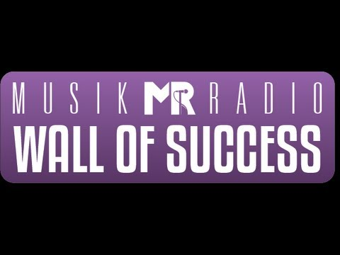 Musik Radio Wall of Success Feb 1,  2013