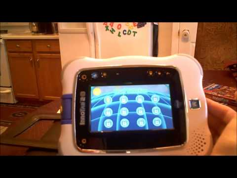 VTech InnoTab 2S Learning App Tablet Review