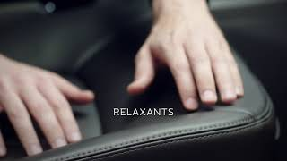 pub Renault Zoe - ASMR (bande annonce)