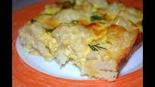 Цветная капуста в духовке - любимый рецепт! Как вкусно приготовить цветную капусту