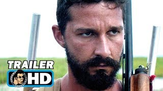 THE PEANUT BUTTER FALCON Trailer (2019) Shia LaBeouf Movie