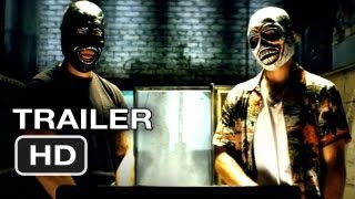 Savages - Savages Official Trailer #1 - Oliver Stone Movie (2012) HD