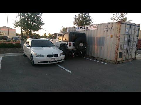 Jeep Double Parking Revenge II PARODY 4.mp3