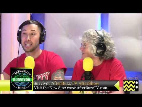 Survivor: Caramoan After Show w/ Gillian Larson & Natalie Tenerelli S:26 E:4 | AfterBuzz TV