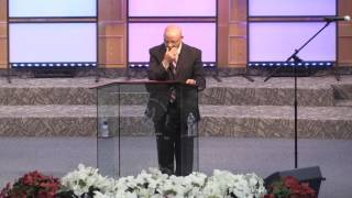 The voice of God  by Pastor Dr. Bedilu Yirga EEBC Dallas - AmlekoTube.com