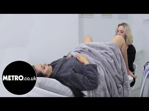 Woman has 'designer vagina' treatment to improve sex life | Metro.co.uk thumbnail