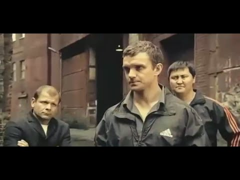 БОЕВИК Бандырусские боевики, фильмы 2016 - HD