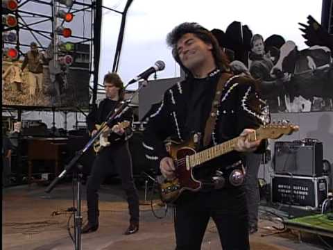 Marty Stuart - Burn Me Down
