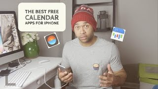 The Best Free iPhone Calendar Apps