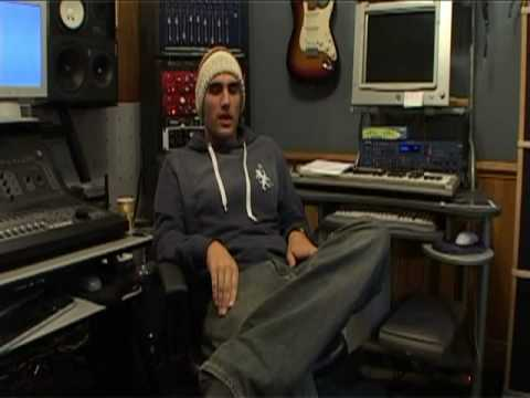 Charlie Simpson & This Is Menace: In The Studio