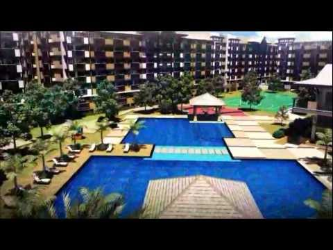 ARISTA PLACE, Sto. Niño, Parañaque City....Resort Inspired Condominium