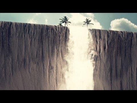 When Saints Go Machine - Iodine [Official Music Video]