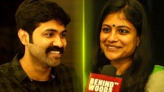 "Aruvi Celebrity Reactions | ""நாமெல்லாம் நடிச்சி என்னத்த கிழிச்சி இருக்கோம்..."" Harish Kalyan | DC136"