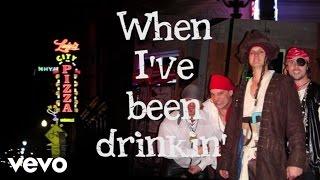 Jon Pardi When I've Been Drinkin'
