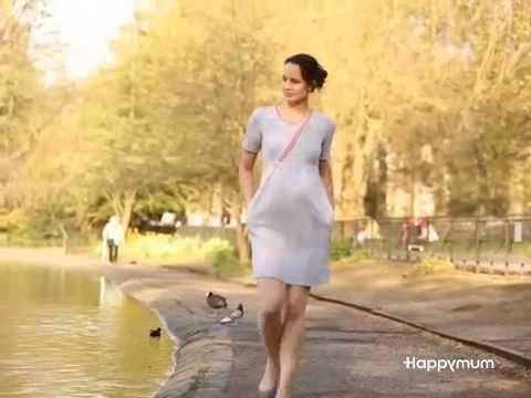 Maternity & nursing wear by Happymum London