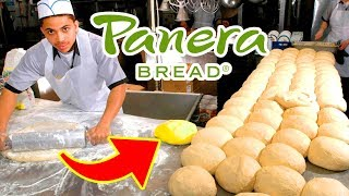 Top 10 Untold Truths Of Panera Bread!