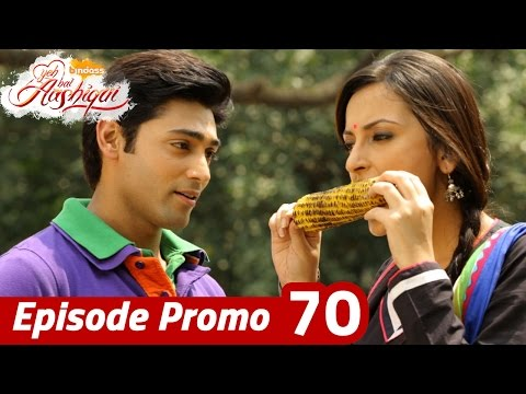 Yeh Hai Aashiqui - Episode 70 Promo - bindass Official